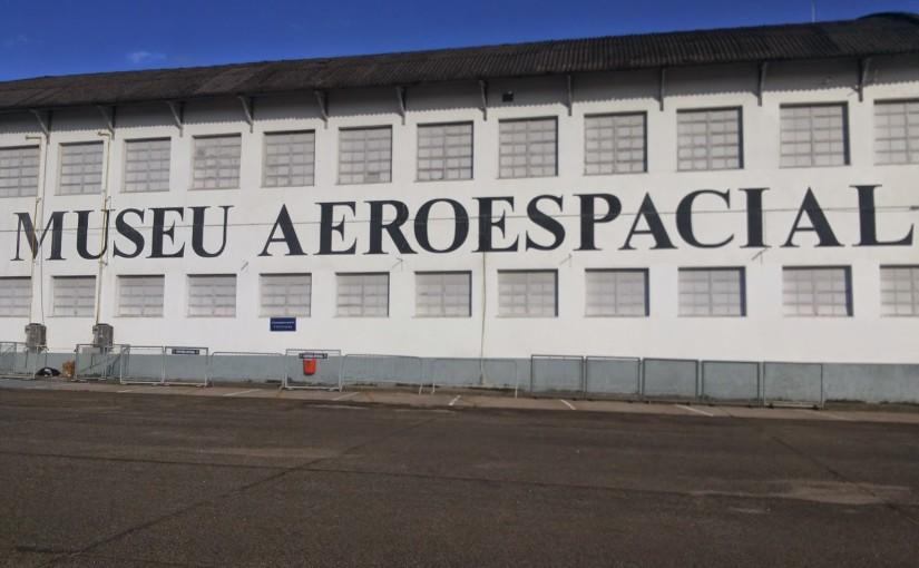 Museu Aeroespacial do Rio de Janeiro
