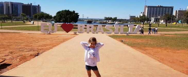 Brasília: a capital do Brasil – conhecendo melhor