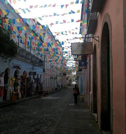 Salvador – Roteiro pelo Centro Histórico