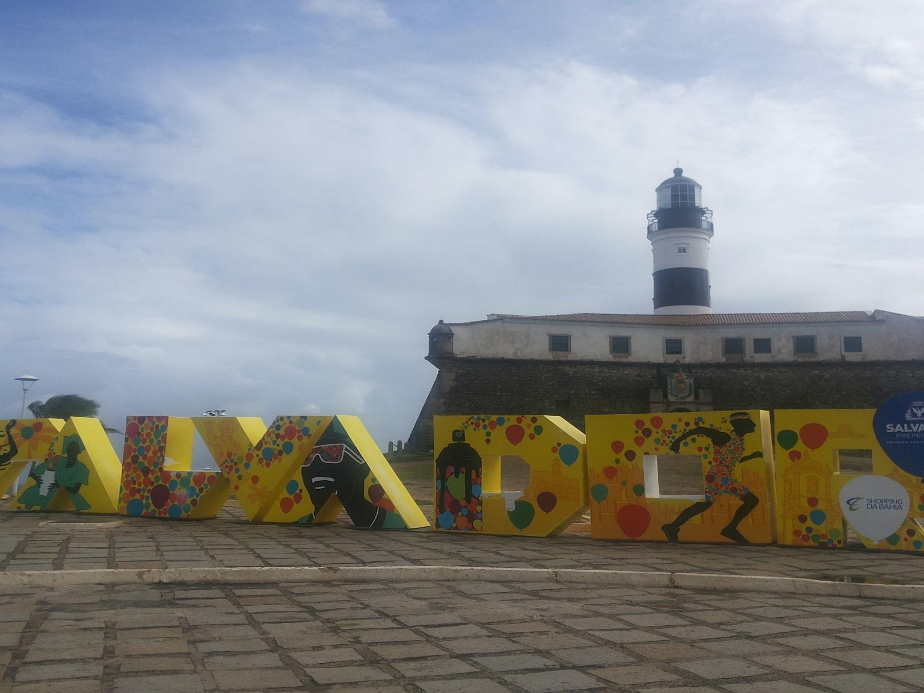 Salvador  – Museu Náutico da Bahia