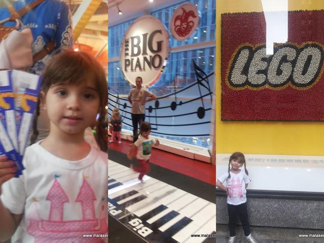Cinco lojas para levar crianças em Nova York (nossas preferidas são #1 e #4)