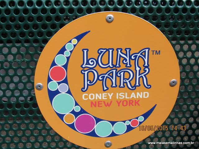 Nova York – Luna Park