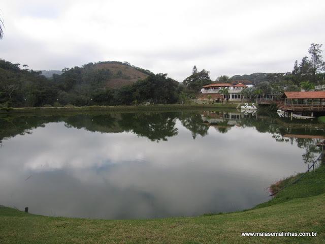 Review: Vassouras Eco Resort