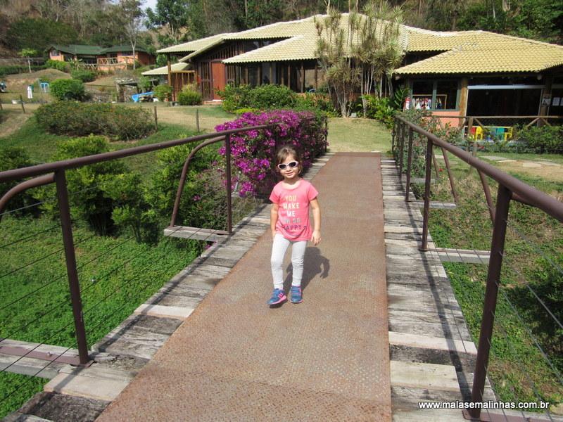 Motivos para visitar o Parador Maritacas Spa & Resort