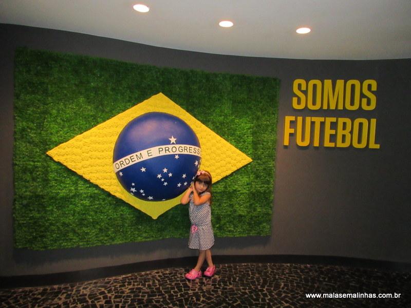 Museu da Seleção Brasileira