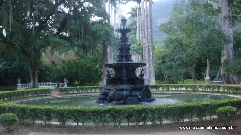 Jardim Botânico 8