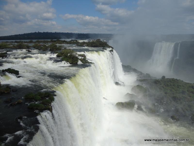 Principais atrativos de Foz do Iguaçu