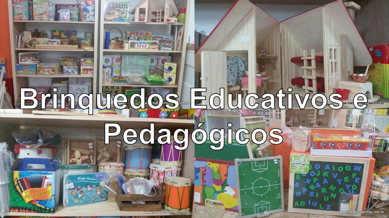 Dica de loja de brinquedos educativos