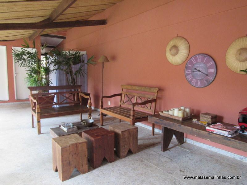 Motivos para conhecer o Cachoeiras de Cavaru Eco Resort
