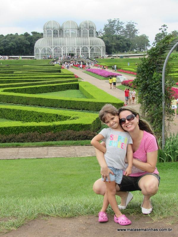 10 passeios que você TEM que fazer em Curitiba