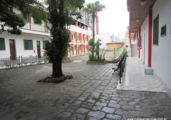 Review Hostel Roma Curitiba