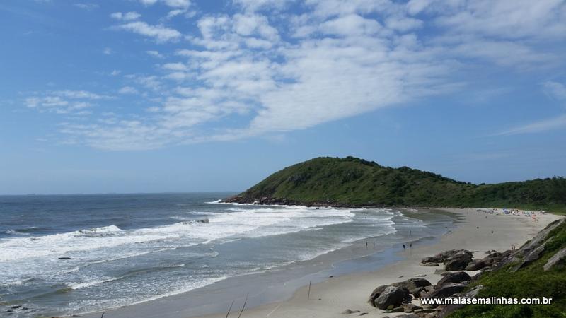 Ilha do Mel – um paraíso no Paraná