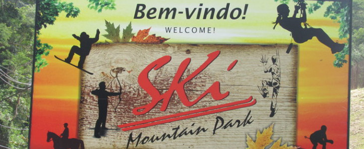 Ski Mountain Park – São Roque SP