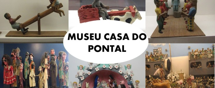 Museu Casa do Pontal RJ
