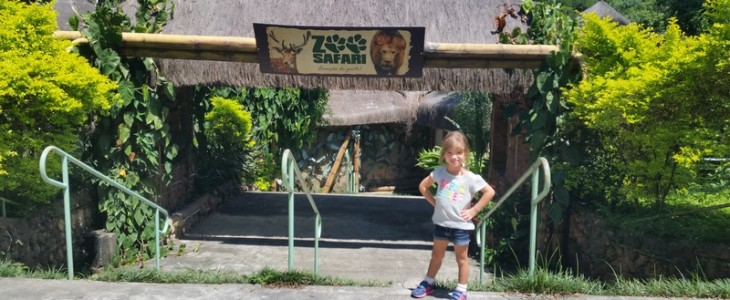 Zoo Safari São Paulo