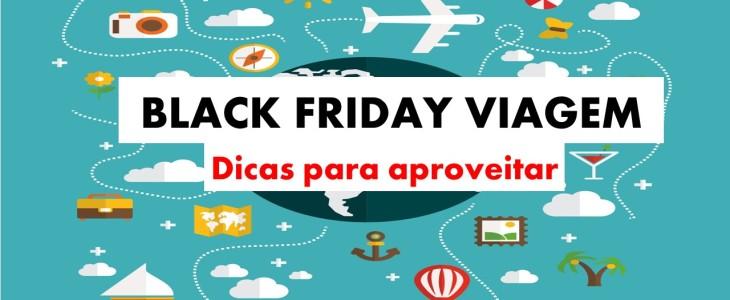 5 dicas para comprar sua viagem no Black Friday