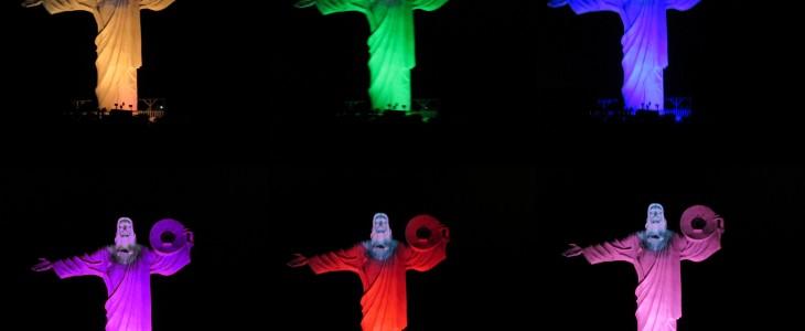 Complexo Turístico Cristo Luz
