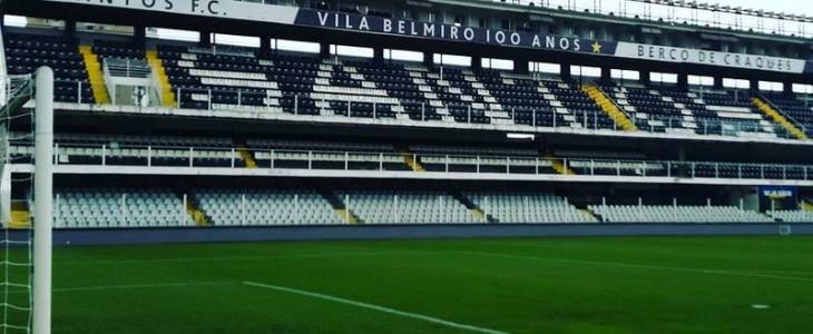 Memorial das Conquistas Santos Futebol Clube