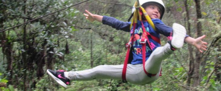 Bosque do Silêncio – Altus Turismo Ecológico