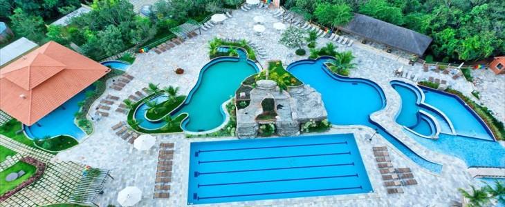 Os melhores resorts para crianças
