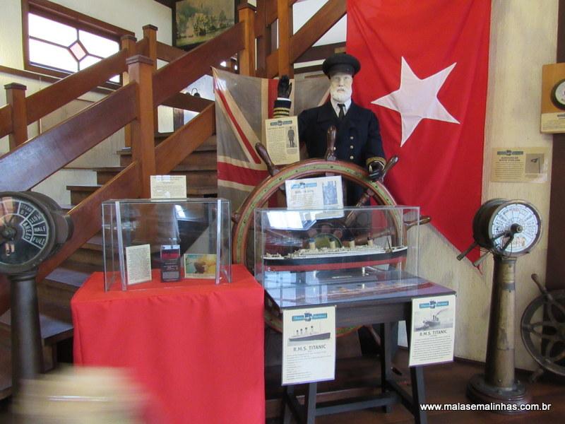Museu Marítimo de Santos (4)