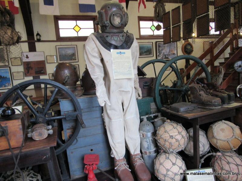 Museu Marítimo de Santos (7)
