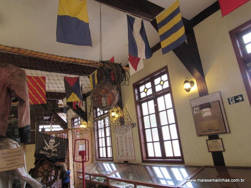 Museu Marítimo de Santos (8)
