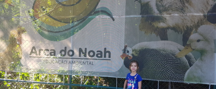 Arca do Noah – Educação Ambiental