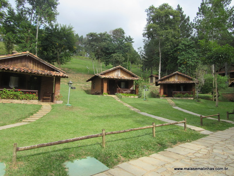 Fazenda Gamela Eco Resort (65)