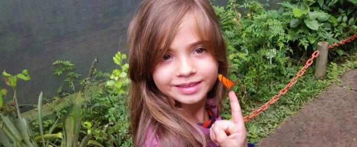 Borboletário Flores que Voam – Campos do Jordão