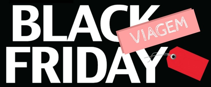 Black Friday Viagens 2018